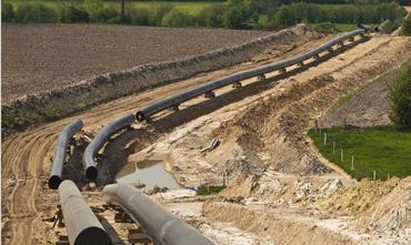 ابلاغ قرارداد تابلوهای فشار متوسط خط لوله نفت سبزآب ری